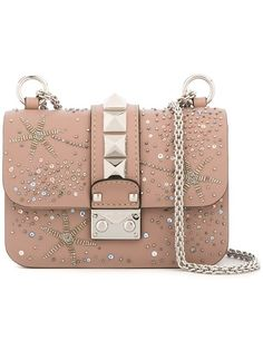 Valentino mini 'Glam Lock' shoulder bag