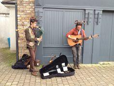 Musicien peu ordinaire - Fleadh Cheoil 2015 Folk Music, Music Festivals, Ireland