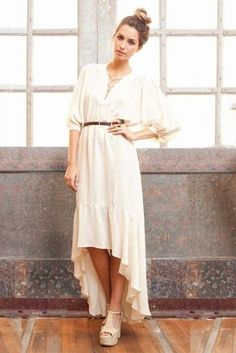 Winter Kate (Nicole Richies clothing line). I WISH I could afford her clothes. I would buy everything!!
