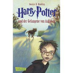 """Harry Potter und der Gefangene von Askaban - J. K. Rowling """"Die Stimme eines Kindes, egal wie ehrlich und aufrichtig, ist bedeutungslos für jene, die verlernt haben zuzuhören."""""""