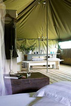 Camping les Ormes | Glamping en Dordogne | Bergerac