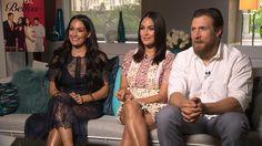 FOX NEWS: Bella twins talk coping with reality stardom 'Total Bellas' new season