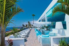 Hotel Riu Palace Meloneras Resort - Bar