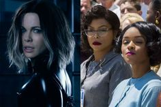Box Office Preview: Can 'Underworld: Blood Wars' or 'Hidden Figures' Finally Dethrone 'Rogue One: A Star Wars Story' this Weekend?