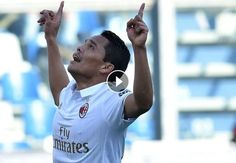 Sassuolo vs AC Milan Full Time Video Highlights and Goals - Serie A - February 26, 2017. Watch extended video highlights of Italian Serie A match : Sa...