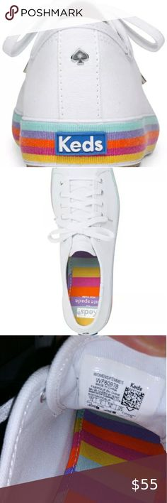 8 Best Rainbow Sneakers images | Sneakers, Me too shoes