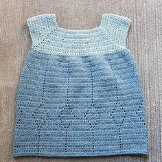 5ca5d7090 Crochet Robin Dungarees   Romper Written Pattern - Simple Baby ...