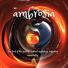 Beautiful words – ambrosia – the food of the gods in classical mythology Beautiful words – ambrosia – the food of the gods in classical mythology Beautiful words – ambrosia – the food of the gods in classical mythology Classical Mythology, Beautiful Words, Mystic, Neon Signs, God, Poetry, Dios, Tone Words, Pretty Words