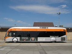 Hybrid Bus by rogali