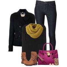 What I'd Wear!