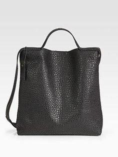 Minimal + Classic: Maison Martin Margiela MM6 - Square Tote Bag