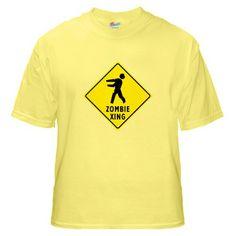 Zombie Xing T-shirt