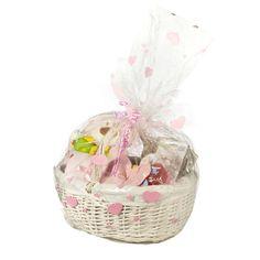 Chiqui cesta grande chicas 8 pa ales 1 gel loci n para el ba o hecho con productos naturales y - Patitos de goma para el bano ...
