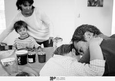 Reportage de la vie de famille à Nantes. www.sybilrondeau.com