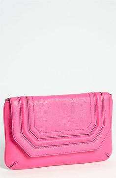 Milly Zoey Clutch available at #Nordstrom