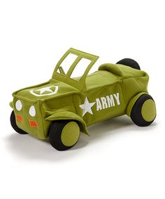 Look at this Jumping Jeep Inflatable Hopper on #zulily today!