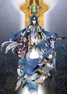 Xenosaga Rebirth Episode I: Der Wille Zur Macht ~ Chapter I - The Woglinde [16M, 5F]