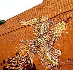 by Tindel in Atlanta, Georgia (LP)
