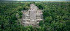 Calakmul Campeche