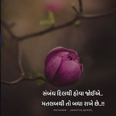 People Quotes, Sad Quotes, Remember Quotes, Gujarati Quotes, Love Quotes For Him, Ganesha, In My Feelings, Motivational, Bts