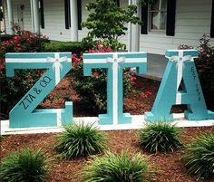 ZTA & Co, just as classy as Tiffany & Co #OTBGC