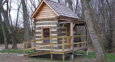 Small Log Homes | Log Home Gallery — Timber Frame Construction, Log Cabin Construction ...