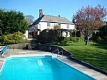 Comfortable Coutry House for holiday rental accommodation in Pretty West Charleton, South Devon - available early july  E816