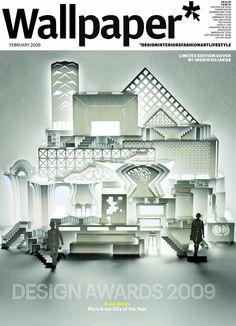 wallpaper magazine, top magazines, best magazines, art magazine
