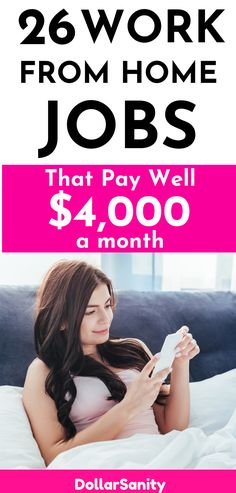 Hobbies That Make Money, Make Money From Home, Way To Make Money, How To Make, Things To Sell, Legitimate Work From Home, Work From Home Jobs, Quick Money, Extra Money