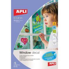 Comprar Papel transfer para ventanas 10323 #papel #tranfer #creativo #ventanas
