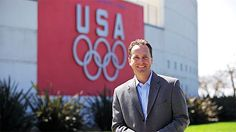 SDSU alumnus Steven Luke is in London covering the Olympics for NBC San Diego.
