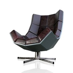 dr evil chair small upholstered rocking 14 best images chairs design couches s via demichic com cool furniture modern