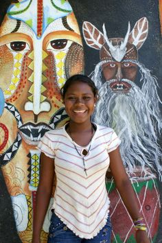 Afromexican girl in the Costa Chica of Oaxaca Chicano, Latin America, South America, Afro, Mexico People, Hispanic Culture, Western Caribbean, Mexican American, Out Of Africa
