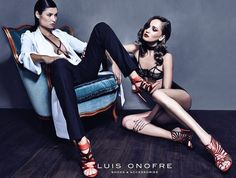 Lust for life - Luis Onofre http://shoecommittee.com/blog/2015/8/29/lust-for-life-luis-onofre