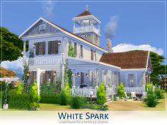 Lhonna's White Spark