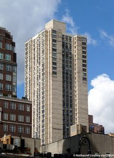 Carlton Park Apartments - The Skyscraper Center