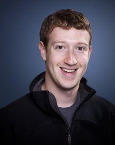 Mark zuckerberg Facebook Man - Technoratan India