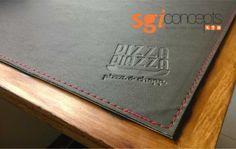 Cubres de mesa Pizza Piazza doble faz