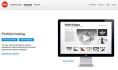 Des1gn ON - Blog de Design e Inspiração. - http://www.des1gnon.com/2012/02/site-para-fazer-seu-portfolio-online/