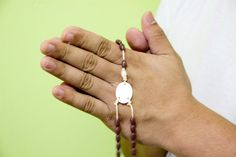 How to Pray the Lutheran Rosary -- via wikiHow.com
