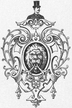 Little Lion Man logo.  I want a tattoo of this.