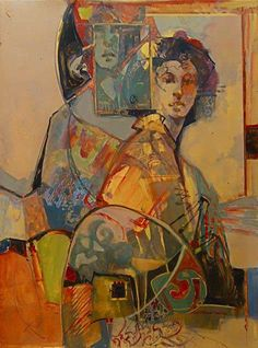 Carla O'Connor, artist
