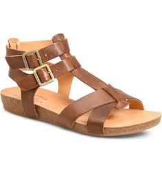 Main Image - Kork-Ease® Doughty Sandal (Women)
