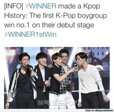 Of course they are WINNER #WINNER1stWin | allkpop Meme Center
