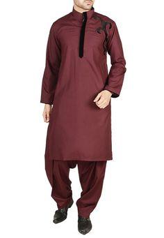 Latest Salwar Kameez Designs For Pakistani Men