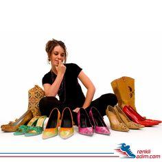 Ayakkabı Tercihi Neden Önemlidir ? Tüm bilgiler bu yazıda! Yazıyı okumak için: bit.ly/1rB2hnw #RenkliAdım #ayakkabı #ayakkabıtercihi