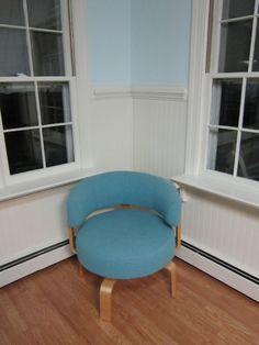 Chair Rail and Wainscot