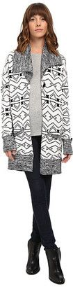 Hurley Mojave Cardigan Sweater - Shop for women's Cardigan