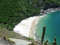 5 Praias Selvagens no Rio de Janeiro