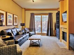 Condo vacation rental in Cle Elum, WA, USA from VRBO.com! #vacation #rental #travel #vrbo